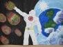 Concursul de desen pentru copiii membrilor de sindicat