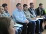 "Instruirea membrilor de sindicat ai SRL ""Gagauz-gaz""."
