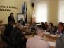 Sindicaliștii din cadrul Federației Sindicatelor Lucrătorilor din Industria Chimică și Resurse Energetice din Republica Moldova continuă procesul de instrurie în teritoriu