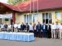 Spartachiada a XXVI-a a Federaţiei Sindicatelor Lucrătorilor din Industria Chimică şi Resurse Energetice din RM şi Spartachiada a XVI-a a întreprinderilor de gaze din cadrul Moldovagaz SA