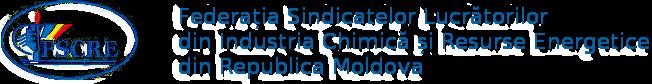Federația Sindicatelor Lucrătorilor din Industria Chimică și Resurse Energetice din Republica Moldova